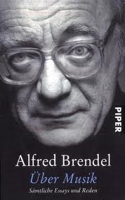 Buch-Cover Alfred Brendel