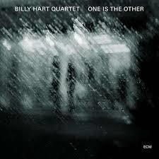 CD-Cover Billy Hart