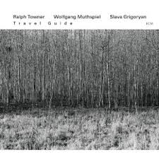 CD-Cover Ralph Towner