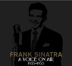 Frank Sinatra Voice on Air